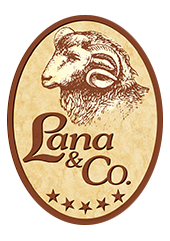Logo - Lana & Co.