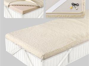 Corrector mattress topper  Double bed size