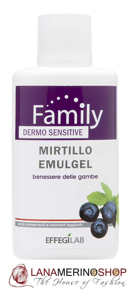 Mirtillo Emugel