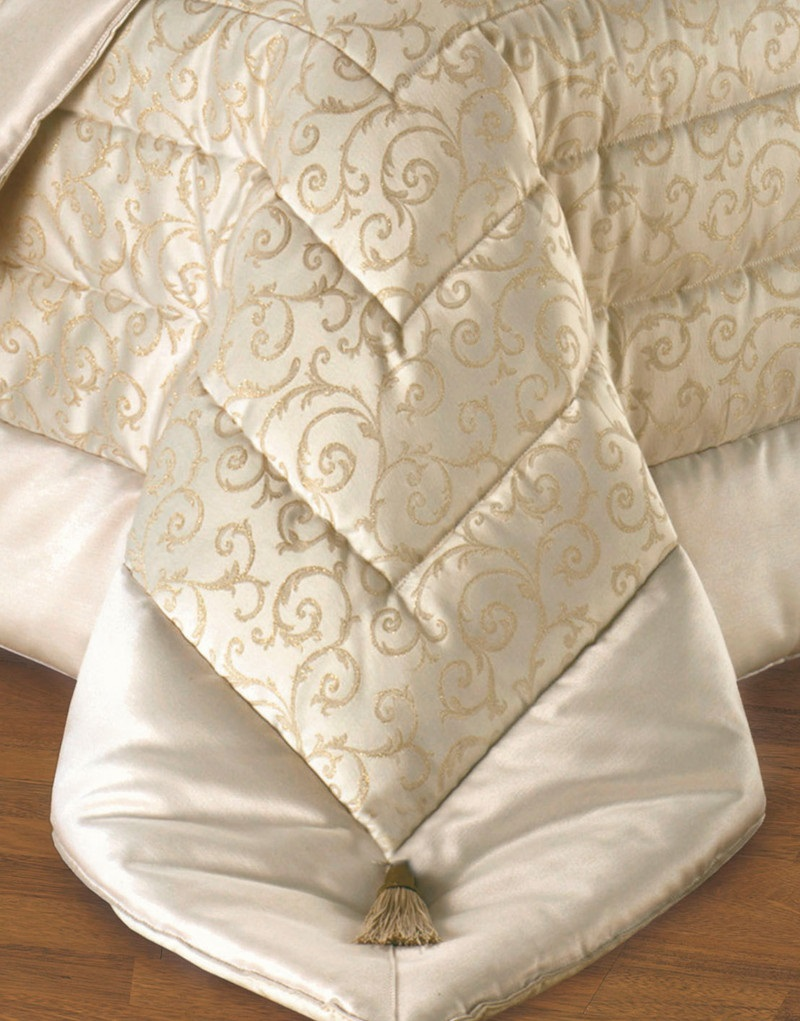 Sofia Double Bed Size Quilt With Throw Lana Merino Shop