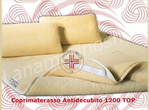 Anti-Bedsore Mattres cover single bed size